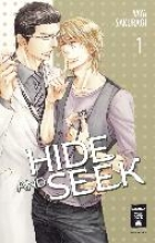 Sakuragi, Yaya Hide and Seek 01