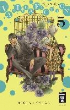 Osuga, Megumi Vanilla Fiction 05