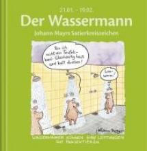 Mayr, Johann Der Wassermann