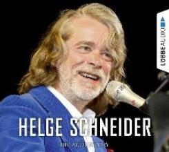 Benk, Stefan Helge Schneider - Die Audiostory