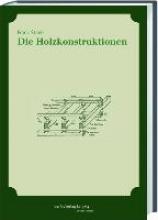 Stade, Franz Die Holzkonstruktionen