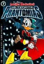 Disney, Walt Lustiges Taschenbuch Ultimate Phantomias 07
