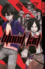 Kodama, Yuuki Blood Lad 07