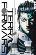 Tachibana, Ken-ichi Terra Formars 01