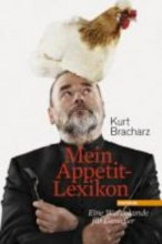 Bracharz, Kurt Mein Appetit-Lexikon