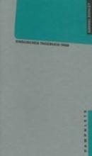 Bohley, Bärbel Bärbel Bohley - Englisches Tagebuch 1988
