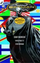 Morrison, Grant Batman Incorporated 01
