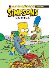 Groening, Matt Simpsons Mundart 03. Die Simpsons auf Schwäbisch
