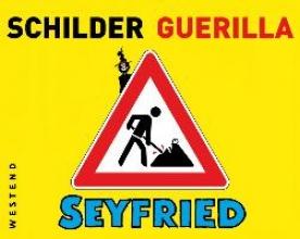 Seyfried, Gerhard Schilderguerilla
