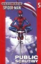 Bendis, Brian Michael Der Ultimative Spider-Man 05