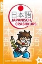 Ferrer, Maria Japanisch-Crashkurs 04