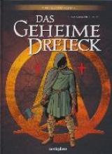 Convard, Didier Das geheime Dreieck - Gesamtausgabe 05
