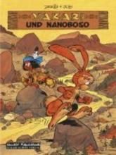 Dérib Yakari 04. Yakari und Nanaboso