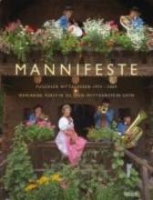 Sayn-Wittgenstein-Sayn, Marianne Fürstin zu ManniFeste
