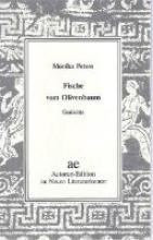Petsos, Monika Fische vom Olivenbaum