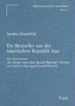 Ghandtchi, Sandra Ein Bestseller aus der islamischen Republik Iran