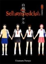 Furuya, Usamaru Der Selbstmordclub