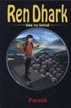 Ren Dhark Weg ins Weltall 45