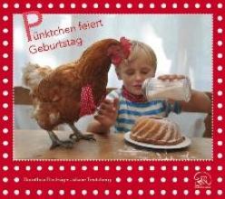 Flechsig, Dorothea Pnktchen feiert Geburtstag