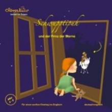 Keller, Regina Schwupptipuh und der Prinz der Sterne. CD