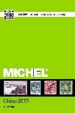 MICHEL-Katalog China (?K 9/1)