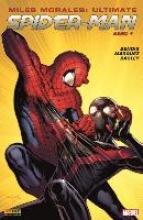 Bendis, Brian Michael Miles Morales: Ultimate Spider-Man