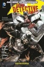 Buccellato, Brian Batman - Detective Comics 06: Ikarus