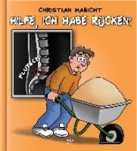 Habicht, Christian Hilfe, ich habe Rücken!