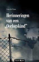 Cees de Vries , Herinneringen van een Oorlogskind