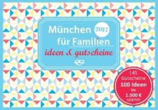 Eickholz, Sonja Mnchen fr Familien - ideen & gutscheine