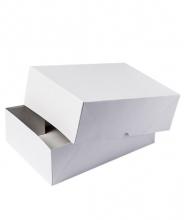 , Paraatdoos IEZZY A4+ 305x215x100mm voor 1000vel wit