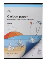 , Carbonpapier A4 2