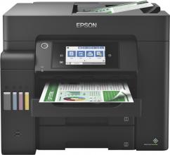 , Inkjetmultifunctional Epson Ecotank ET-5800 zwart