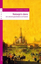 Orlando  Figes Natasja`s Dans