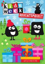 Kidsweek , Kidsweek Adventspocket