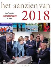 Han van Bree Het aanzien van 2018