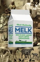 Mark Kurlansky , Melk
