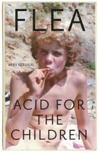 Flea , Acid for the Children