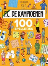 Hec Leemans , 100 spelletjes