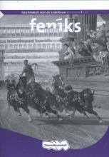 Raymond de Kreek , Feniks Werkboek vwo