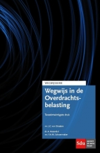 J.C. van Straaten Wegwijs in de Overdrachtsbelasting