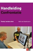 Adri van Amelsvoort , Handleiding Confrontatie