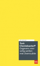 , Toxic Chemiekaarten, 36ste editie, 2021