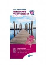 ANWB , Horsterwold, Veluwe midden