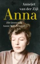 Annejet van der Zijl , Anna