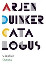 Arjen  Duinker Catalogus