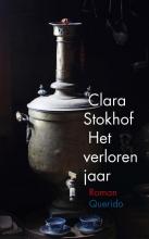 Clara  Stokhof Het verloren jaar