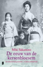 Miki  Sakamoto De eeuw van de kersenbloesem