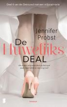 Jennifer  Probst Getrouwd met een miljonair 4 : De huwelijksdeal