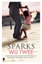 Nicholas  Sparks Wij twee